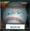 Autographed Baseball Willie McCovey PSA/DNA (San Francisco Giants)