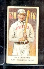 Dan Murphy (Philadelphia Athletics)