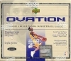 2000-01 Upper Deck Ovation