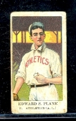 Eddie Plank (Philadelphia Athletics)