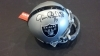 Jim Plunkett Autographed Mini Helmet (Raiders)