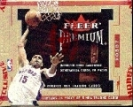 2002-03 Fleer Premium - 24 Packs