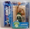 Rashard Lewis Series 10 (Seattle Supersonics)