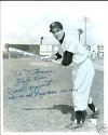 Phil Rizzuto Signed 8x10 (New York Yankees)