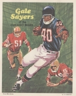 Gale Sayers (Chicago Bears)