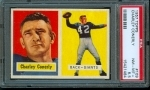 Charley  Conerly (New York Giants)