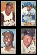 1964 Topps Giants Complete Set