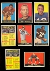 1961 Topps Complete Set