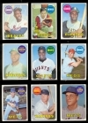 1969 Topps Complete Set