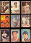 1962 Topps Complete Set