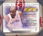 2002-03 Fleer Showcase - 24 Packs