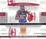 2003-04 Skybox LE - 18 Packs