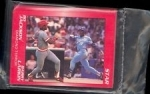 Bo Jackson / Barry Larkin Star Set