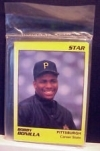 Bobby Bonilla Star Set (Pittsburgh Pirates)