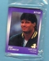 Jose Canseco Star Set (Purple) (Oakland Athletics)