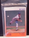 David Cone Star Set (New York Mets)