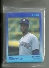 Ken Griffey Jr. Star Set (Seattle Mariners)