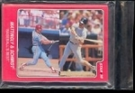 "Don Mattingly / Mike Schmidt Star Set (""Baseball's Best"")"