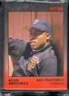 Kevin Mitchell Star Set (San Francisco Giants)