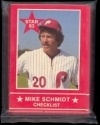 Mike Schmidt Star Set (Philadelphia Phillies)