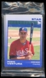 Robin Ventura Star Set (Chicago White Sox)
