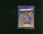Jerome Walton Star Set (Chicago Cubs)