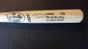 Darryl Strawberry Autographed Bat (New York Mets)