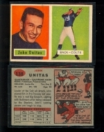 Johnny  Unitas RC (Baltimore Colts)