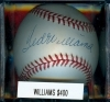 Autographed Baseball Ted Williams PSA/DNA (Boston Red Sox)
