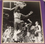 Wilt Chamberlain 16x20 (Los Angeles Lakers)