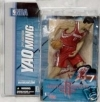 Yao Ming 2nd Series (Houston Rockets)