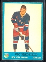Vic Hadfield (New York Rangers)
