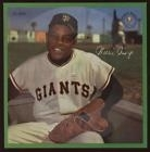 Willie Mays SP (San Francisco Giants)