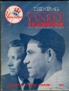 1964 New York Yankees Yearbook (New York Yankees)