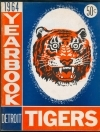 1964 Detroit Tigers Yearbook (Detroit Tigers)