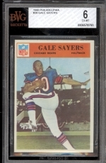 Gale Sayers RC (Chicago Bears)