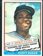Dusty  Baker (Los Angeles Dodgers)