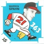Warren Spahn (Boston Braves)