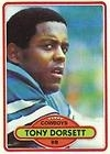 1980 Topps Complete Set - Football