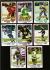 1981-82 Topps Complete Set
