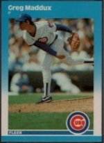 Greg Maddux (Chicago Cubs)