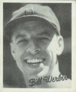 Bill Werber (Boston Red Sox)