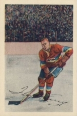 "Floyd ""Busher"" Curry (Montreal Canadiens)"