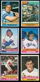 1976 Topps Complete Set