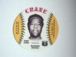 Hank Aaron (Milwaukee Brewers)
