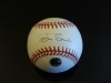 Autographed Baseball Barry Bonds (San Francisco Giants)