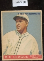 Fred Fitzsimmons (New York Giants)