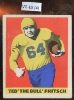 Ted Fritsch (Green Bay Packers)