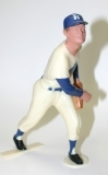 Hartland Statue Don Drysdale (Los Angeles Dodgers)