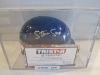 Steve Sax Autographed Mini Helmet (Los Angeles Dodgers )